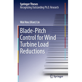 Blade-Pitch Control for Wind Turbine Load Reductions