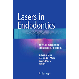 Lasers in Endodontics: Scientific Background and Clinical Applications
