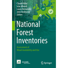 National Forest Inventories: Assessment of Wood Availability and Use