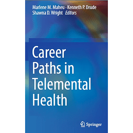 Career Paths in Telemental Health