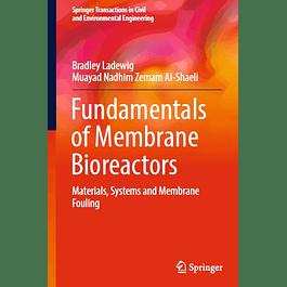 Fundamentals of Membrane Bioreactors: Materials, Systems and Membrane Fouling