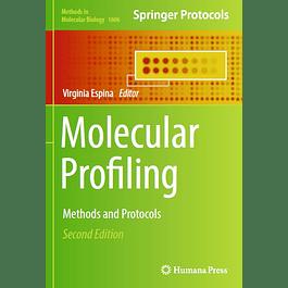 Molecular Profiling: Methods and Protocols