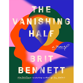 The Vanishing Half: A Novel + Audiobook