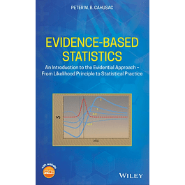 An Introduction to Evidence Based Statistics