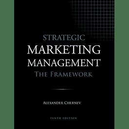 Strategic Marketing Management - The Framework