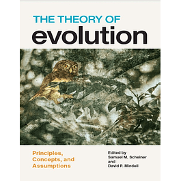 The Theory of Evolution: Principles, Concepts, and Assumptions