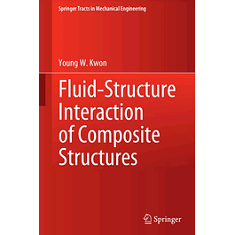 Fluid-Structure Interaction of Composite Structures
