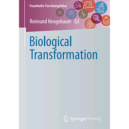 Biological Transformation