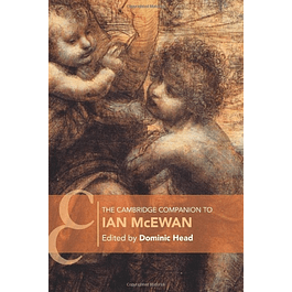 The Cambridge Companion to Ian McEwan