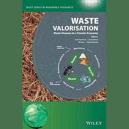 Waste Valorisation: Waste Streams in a Circular Economy