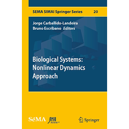 Biological Systems: Nonlinear Dynamics Approach