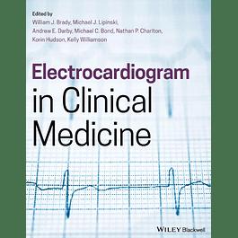 Electrocardiogram in Clinical Medicine