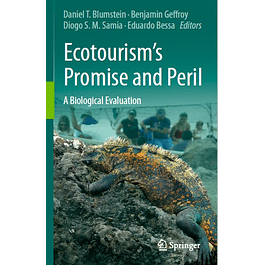 Ecotourism's Promise and Peril: A Biological Evaluation