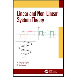 Linear and Non-Linear System Theory