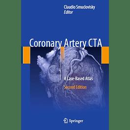 Coronary Artery CTA: A Case-Based Atlas