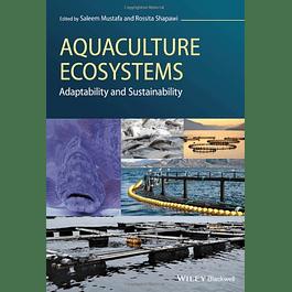 Aquaculture Ecosystems: Adaptability and Sustainability
