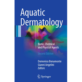 Aquatic Dermatology: Biotic, Chemical and Physical Agents
