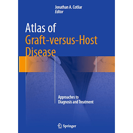 Atlas of Graft-versus-Host Disease: Approaches to Diagnosis and Treatment
