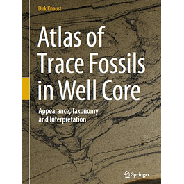 Atlas of Trace Fossils in Well Core: Appearance, Taxonomy and Interpretation