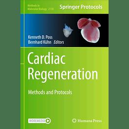 Cardiac Regeneration: Methods and Protocols