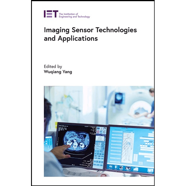 Imaging Sensor Technologies and Applications