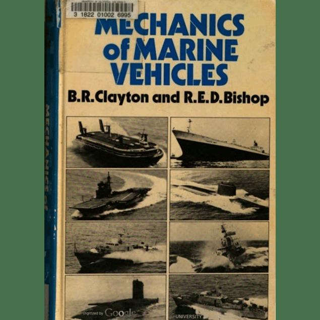 Mechanics of Marine Vehicles
