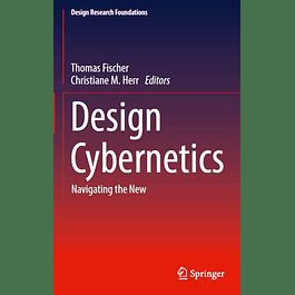 Design Cybernetics: Navigating the New