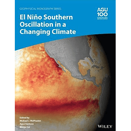 El Niño Southern Oscillation in a Changing Climate