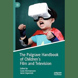 The Palgrave Handbook of Children's Film and Television