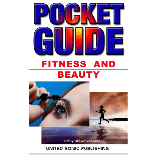 Fitness And Beauty, Pocket Guide