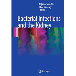 Bacterial Infections and the Kidney