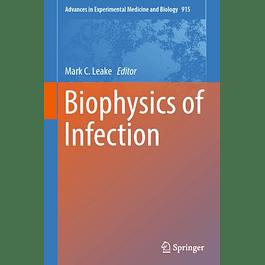 Biophysics of Infection