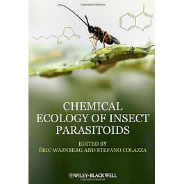 Chemical Ecology of Insect Parasitoids