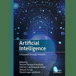Artificial Intelligence: A National Strategic Initiative