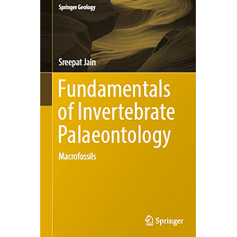 Fundamentals of Invertebrate Palaeontology: Macrofossils