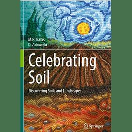 Celebrating Soil: Discovering Soils and Landscapes
