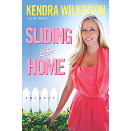 Sliding Into Home: A Memoir