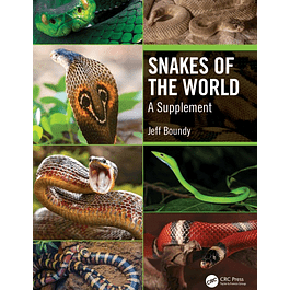 Snakes of the World: A Supplement