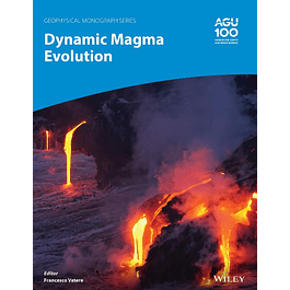 Dynamic Magma Evolution