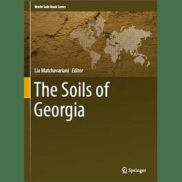The Soils of Georgia