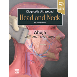Diagnostic Ultrasound: Head and Neck