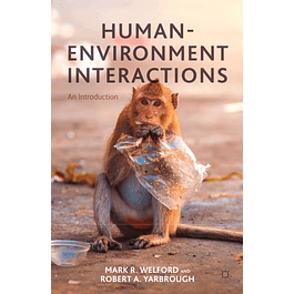 Human-Environment Interactions: An Introduction