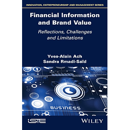 Financial Information and Brand Value: Reflections, Challenges and Limitations