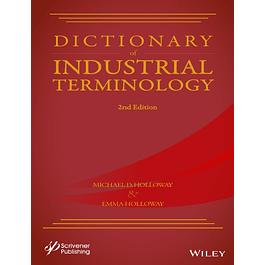 Dictionary of Industrial Terminology