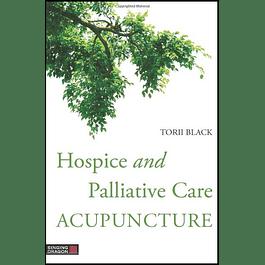 Hospice and Palliative Care Acupuncture