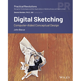 Digital Sketching: Computer-Aided Conceptual Design