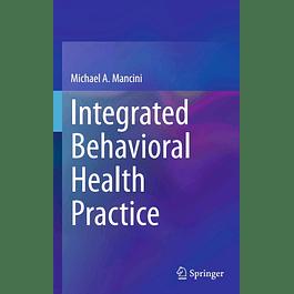 Integrated Behavioral Health Practice