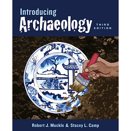 Introducing Archaeology