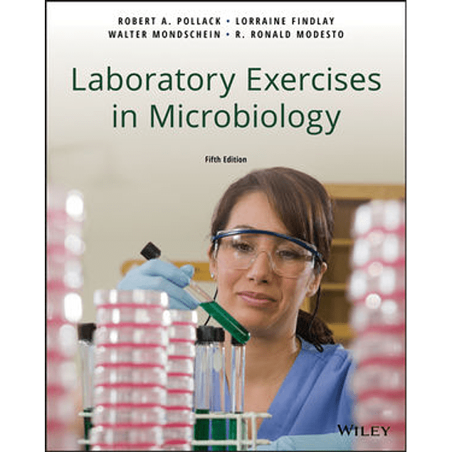 Lab Exercises in Microbiology