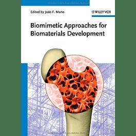 Biomimetic Approaches for Biomaterials Development